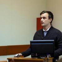 Встреча кандидатов в Молодежное правительство с губернатором Тверской области
